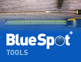 BlueSpotProduct Range