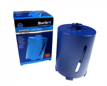 BlueSpot 117 X 150 mm Diamond Core Drill