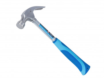BlueSpot 20oz (560g) Steel Shaft Claw Hammer