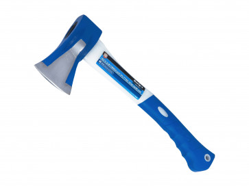 BlueSpot 1kg (2.2lb) Fibreglass Splitting Head Hand Axe