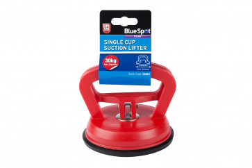 BlueSpot Single Cup Suction Lifter