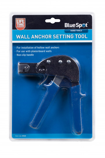 BlueSpot Wall Anchor Setting Tool