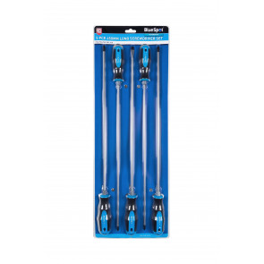 BlueSpot 5 PCE 450MM Long Screwdriver Set