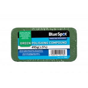 BlueSpot Green Polishing Compound (500g)