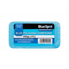 BlueSpot Blue Polishing Compound (500g)