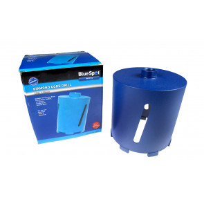 BlueSpot 152 X 150mm Diamond Core Drill