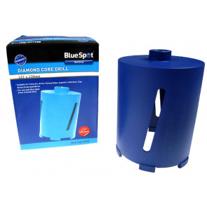 BlueSpot 127 X 150mm Diamond Core Drill