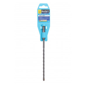 BlueSpot SDS Masonry Drill Bit (6mm x 210mm)