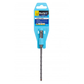 BlueSpot SDS Masonry Drill Bit (6.5mm x 160mm)