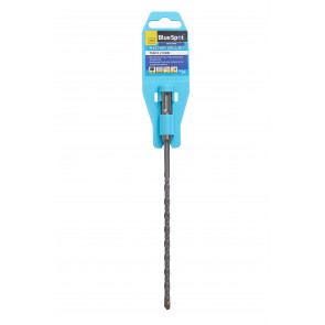 BlueSpot SDS Masonry Drill Bit (7mm x 210mm)