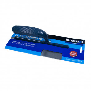 "BlueSpot 280mm (11"") Anti-Slip Plastering Trowel"