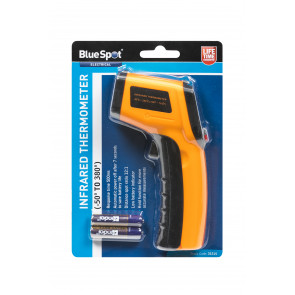 BlueSpot Infrared Thermometer (-50° to 380°)