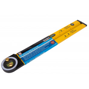 "BlueSpot 600mm (24"") Multi Angle Ruler"
