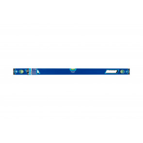 "BlueSpot 1200mm (48"") 3 Vial Spirit Level"