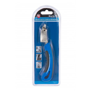 BlueSpot Heavy Duty Staple Remover