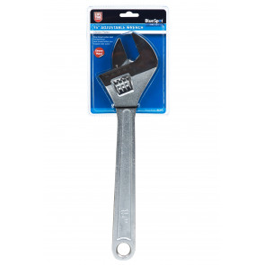 "BlueSpot 380mm (15"") Adjustable Wrench"