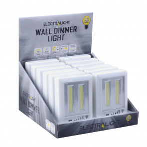 Electralight Wall Dimmer Light (180 Lumens)