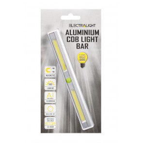 Electralight Aluminium COB Light Bar (300 Lumens)