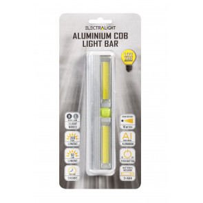 Electralight Aluminium COB Light Bar (200 Lumens)