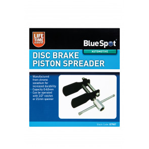 BlueSpot Disc Brake Piston Spreader (0-65mm)