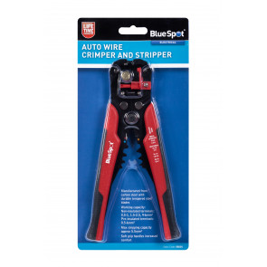 BlueSpot Auto Wire Crimper and Stripper